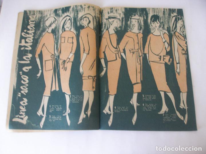 Coleccionismo de Revista Garbo: Revista Garbo nº 259 Elizabeth Taylor marzo de 1958 - Foto 6 - 93094120
