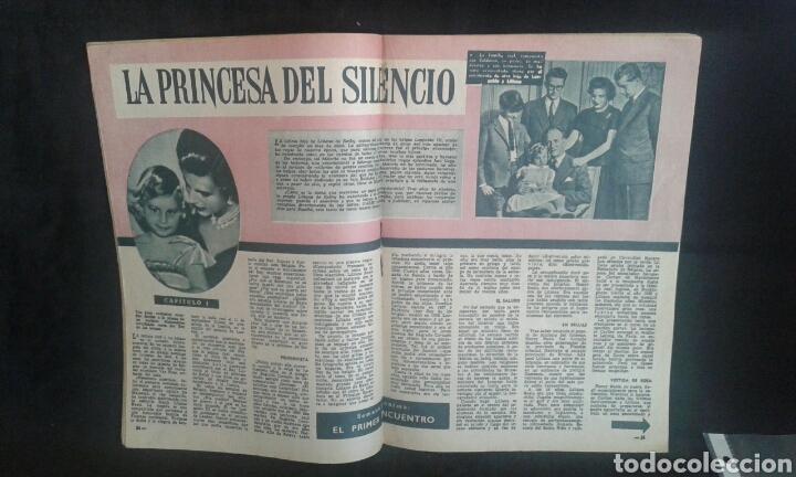 Coleccionismo de Revista Garbo: Revista Garbo 1956 núm. 194 - Foto 4 - 94446850