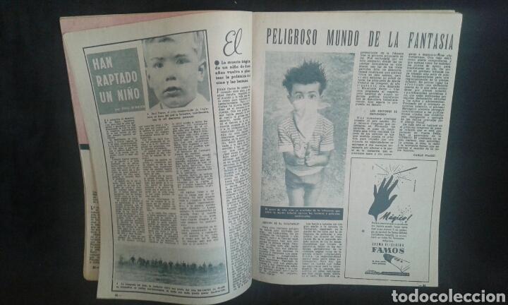 Coleccionismo de Revista Garbo: Revista Garbo 1956 núm. 194 - Foto 5 - 94446850
