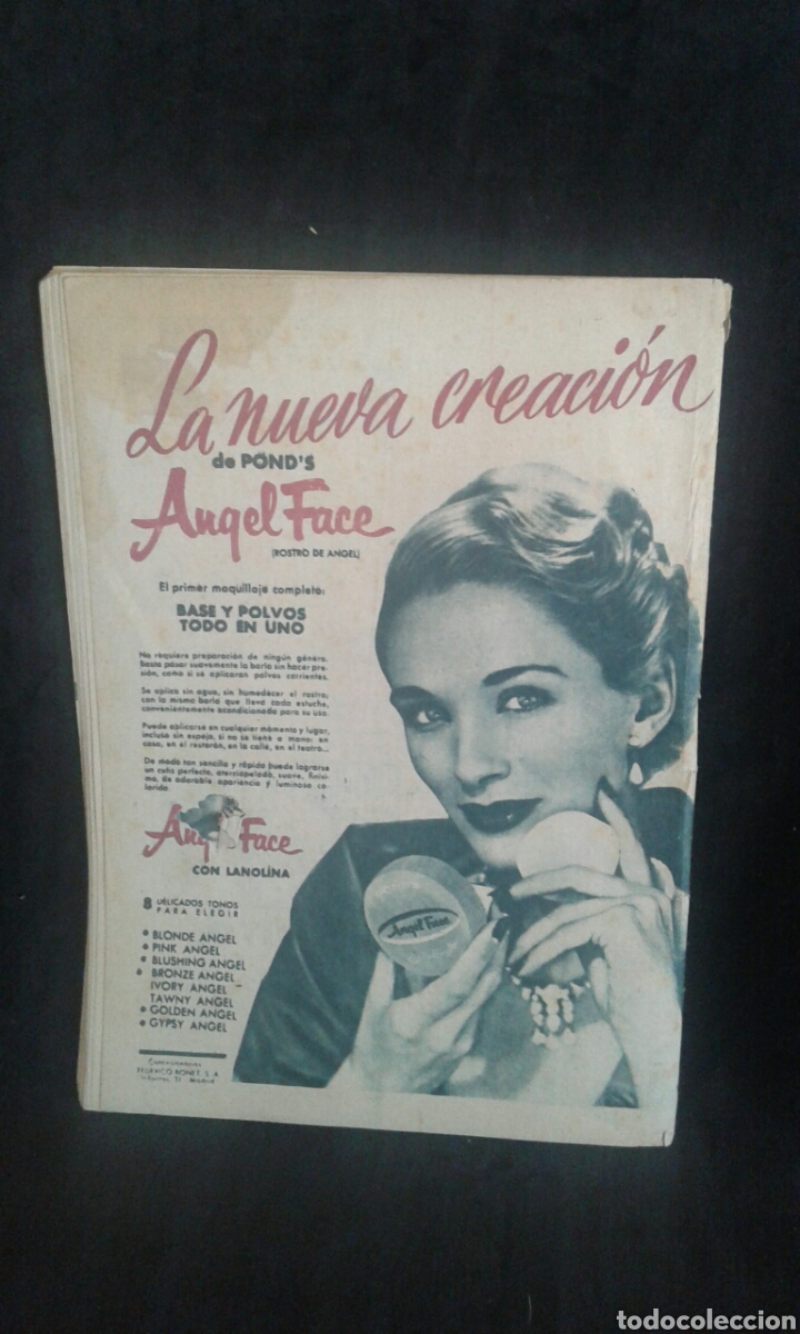 Coleccionismo de Revista Garbo: Revista Garbo 1956 núm. 194 - Foto 6 - 94446850
