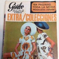 Coleccionismo de Revista Garbo: REVISTA GARBO Nº752 - 4 MARZO 1967. Lote 95738859