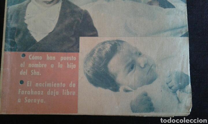 Coleccionismo de Revista Garbo: Revista Garbo 524, 1963 - Foto 2 - 96008418