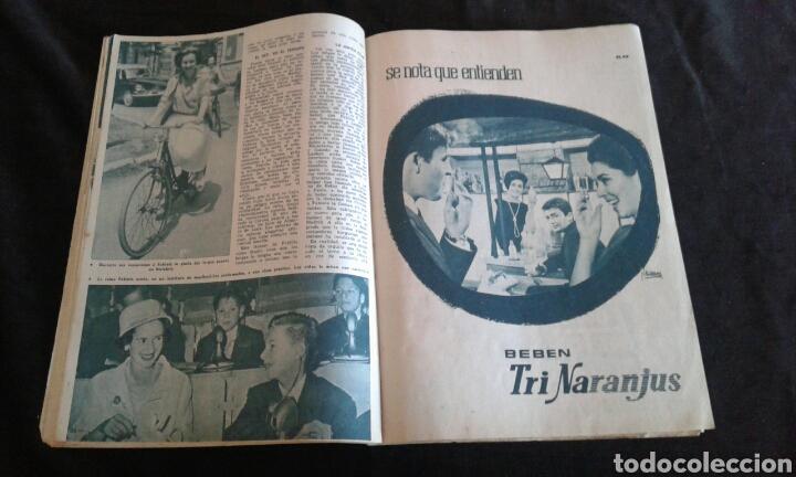Coleccionismo de Revista Garbo: Revista Garbo 524, 1963 - Foto 3 - 96008418