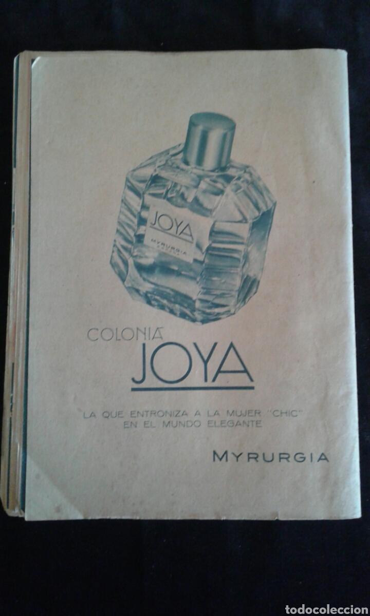 Coleccionismo de Revista Garbo: Revista Garbo 524, 1963 - Foto 4 - 96008418