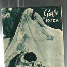 Coleccionismo de Revista Garbo: GARBO 479 EXTRA : JUAN CARLOS DE BORBON & SOFIA DE GRECIA . Lote 109501447
