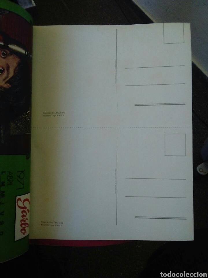 Coleccionismo de Revista Garbo: GARBO Nº 927 9 DICIEMBRE 1970 EXTRA NAVIDAD PERTEGAZ VISTE A MARISOL- SYLVIE VARTAN-JULIO IGLESIAS - Foto 6 - 99827015