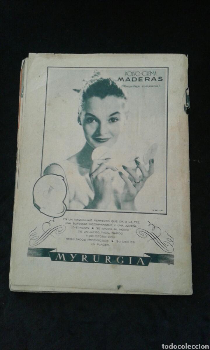 Coleccionismo de Revista Garbo: Revista Garbo núm. 221, 1957 - Foto 2 - 112594739