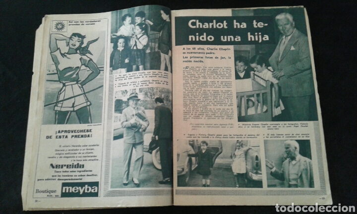 Coleccionismo de Revista Garbo: Revista Garbo núm. 221, 1957 - Foto 3 - 112594739