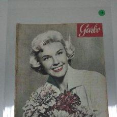 Colecionismo da Revista Garbo: 1018- REVISTA GARBO 16 MAYO 1953 Nº10 AÑO I PORTADA DORIS DAY (14). Lote 115016263