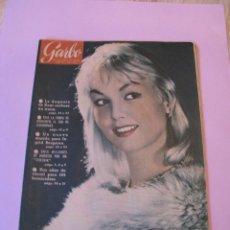 Coleccionismo de Revista Garbo: REVISTA GARBO. Nº 245. NOVIEMBRE 1957. . Lote 117395531