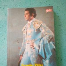 Coleccionismo de Revista Garbo: PAQUIRRI AMOR.GLORIA.MUERTE .JUAN SOTO ESPECIAL GARBO 1984. Lote 119346060