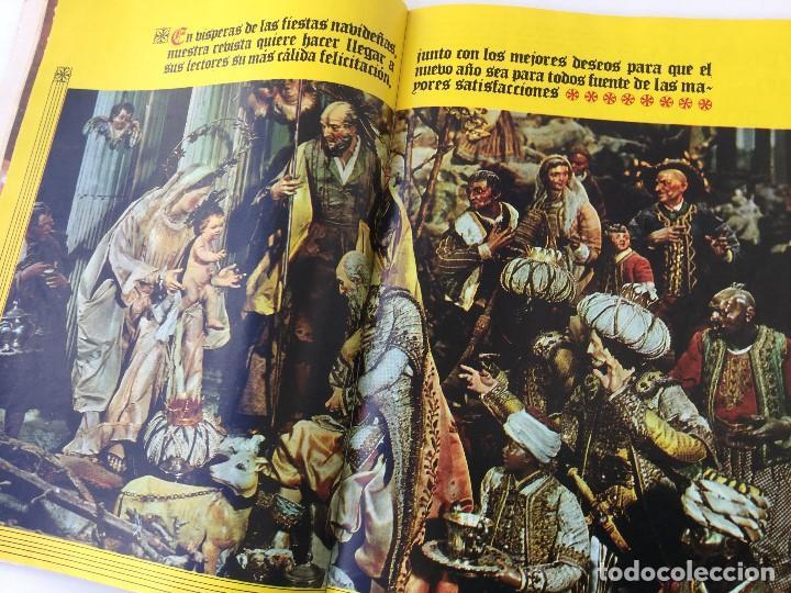 Coleccionismo de Revista Garbo: Revista Garbo año XVIII – nº 927 – 9 de Diciembre de 1970 – Julio Iglesias - Foto 15 - 141113794
