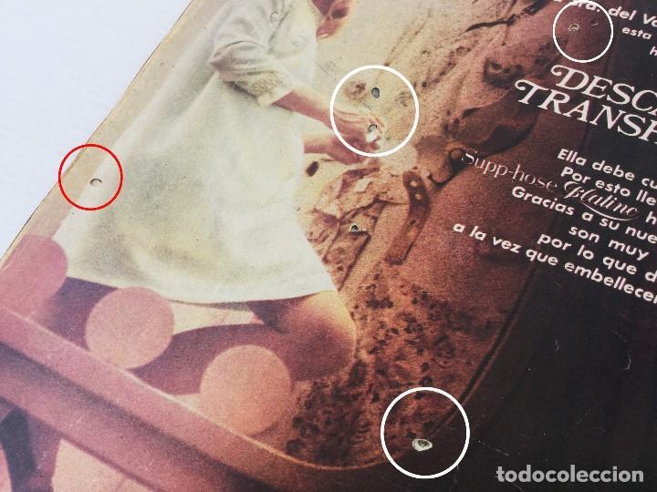 Coleccionismo de Revista Garbo: Revista Garbo año XVIII – nº 927 – 9 de Diciembre de 1970 – Julio Iglesias - Foto 38 - 141113794