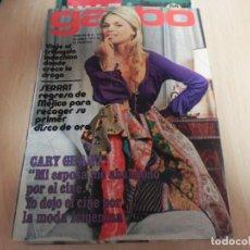 Coleccionismo de Revista Garbo: REVISTA GARBO Nº991 - 26/04/1972 - SERRAT - GARY GRANT . Lote 149620782