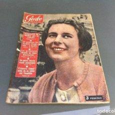 Coleccionismo de Revista Garbo: REVISTA (GARBO) 1958 Nº 274- PORTADA MARIA GABRIELA DE SABOYA. Lote 151581378