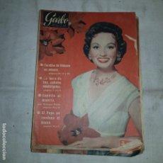 Coleccionismo de Revista Garbo: GARBO Nº 216 . 1957 CAROLINA DE MONACO NO REINARA.... Lote 155510638