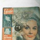 Coleccionismo de Revista Garbo: REVISTA GARBO N 617 ENERO 1965 FRANK SINATRA RYTA HAYWORTH. Lote 168126012