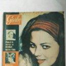 Coleccionismo de Revista Garbo: REVISTA GARBO N 616 DICIEMBRE 1964. Lote 168177866