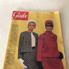 Coleccionismo de Revista Garbo: REVISTA GARBO 1965. Lote 174505224