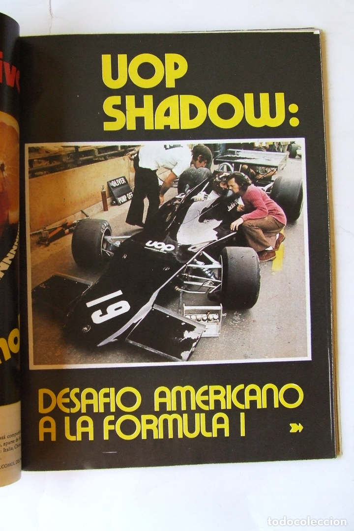 Coleccionismo de Revista Garbo: GARBO 1051 MARISOL MANOLO ESCOBAR VOP SHADOW GELA GEISLER MONTSERRAT CABALLE NINO BRAVO CAMILO SESTO - Foto 4 - 178842051