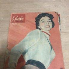 Coleccionismo de Revista Garbo: GARBO. Lote 181111510