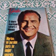Coleccionismo de Revista Garbo: REVISTA GARBO 717. AÑO 1966. MARLON BRANDO-ESPAÑA-KENNEDY-RITA PAVONE-GRACE Y RANIERO-BRIGITTA.... Lote 193417311