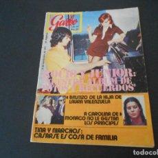 Coleccionismo de Revista Garbo: GARBO - AÑO XIX Nº 966 - 3 DE NOVIEMBRE DE 1971. Lote 199217042