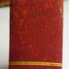 Coleccionismo de Revista Garbo: 1962 AÑO DE LA REVISTA GARBO ENCUADERNADA BIEN CONSERVADA. Lote 199392637