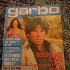 Coleccionismo de Revista Garbo: GARBO 1980 - N 1400 -27 FEBRERO 1980 - INMA DE SANTIS, ISABEL PANTOJA, MARI TRINI, DAVID JANSSEN. Lote 207427616