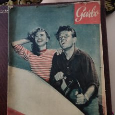 Coleccionismo de Revista Garbo: REVISTA GARBO. Lote 208180241