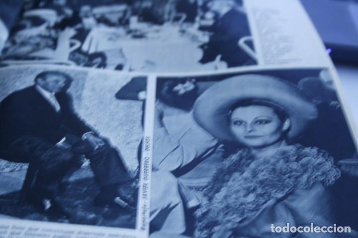 Coleccionismo de Revista Garbo: GARBO Nº 846 MARISOL ROCIO DURCAL LUCIA BOSE 1969 - Foto 2 - 209215921