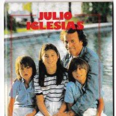 Coleccionismo de Revista Garbo: JULIO IGLESIAS - ESTA ES MI VIDA - SUS SENTIMIENTOS - GARBO 1983. Lote 210175338