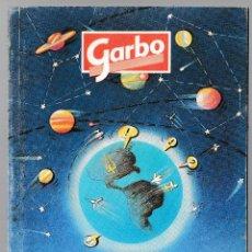 Coleccionismo de Revista Garbo: HORÒSCOPO AÑO 1984 - SOLIATAN SUN - GARBO 1983. Lote 210175685