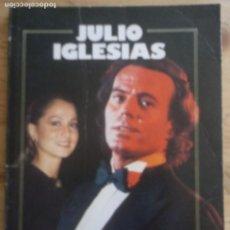 Coleccionismo de Revista Garbo: JULIO IGLESIAS - ESTA ES MI VIDA - SU GRAN AMOR. Lote 210338471