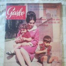 Coleccionismo de Revista Garbo: GARBO Nº 634 - POR PRIMERA VEZ FARAH DIBA REVELA LOS SECRETOS DE SU FELICIDAD / SEAN CONNERY. Lote 210762602