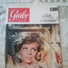 Coleccionismo de Revista Garbo: GARBO Nº 614 - FELIZ NAVIDAD. Lote 210768059