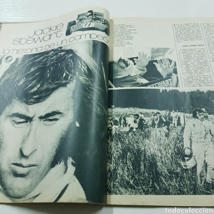 Coleccionismo de Revista Garbo: GARBO N° 957 SEPTIEMBRE 1971 MARISOL LUCIA BOSE ANTONIO GADES - Foto 4 - 218041547