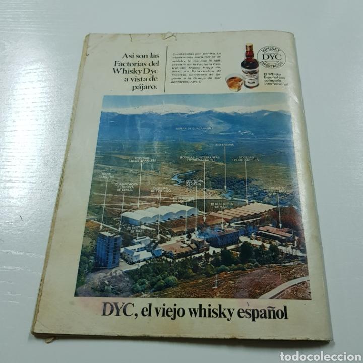 Coleccionismo de Revista Garbo: GARBO N° 957 SEPTIEMBRE 1971 MARISOL LUCIA BOSE ANTONIO GADES - Foto 5 - 218041547