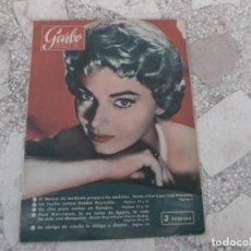 Coleccionismo de Revista Garbo: GARBO Nº 290, MARILYN SE CONFIESA MI PRIMER MATRIMONIO CAPITULO II, LIZ TAYLOR CONTRA DEBBIE REYNOLD. Lote 221109103