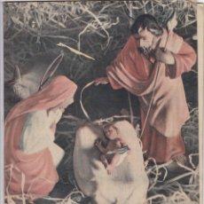 Coleccionismo de Revista Garbo: REVISTA GARBO AÑO 1953 Nº 41 FELICES NAVIDADES 26 DICIEMBRE 1953. Lote 222155002