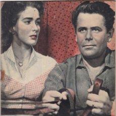 Coleccionismo de Revista Garbo: REVISTA GARBO AÑO 1954 -Nº 43 - CONSPIRACION DE ENVIDIAS EN EL KREMLIN. Lote 222238785