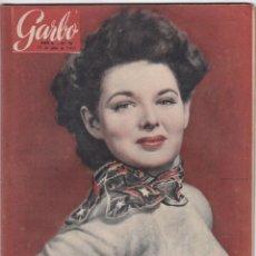 Coleccionismo de Revista Garbo: REVISTA GARBO AÑO 1954 -Nº 70 / FRAY FERNANDO DE MALTA FUE MEDICO Y POLITICO ANTES QUE FRAILE. Lote 222287918