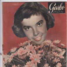 Coleccionismo de Revista Garbo: REVISTA GARBO AÑO 1954 -Nº 76 / MARIA CRISTINA AHIJADA DEL REY. Lote 222288690