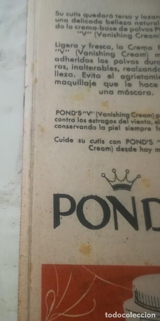 Coleccionismo de Revista Garbo: Garbo Nº 154 - La mona Chita se muere - ¿En Cataluña hay petróleo? - Foto 3 - 222360496