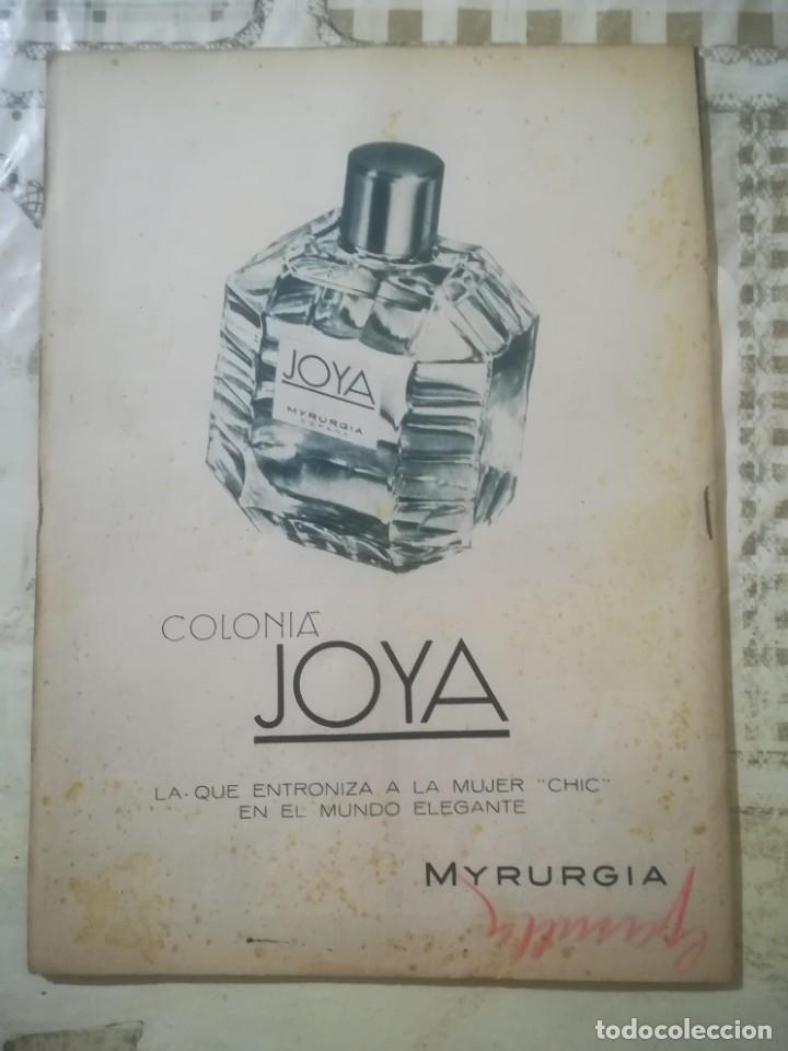 Coleccionismo de Revista Garbo: Garbo Nº 481 - Jayne Mansfield - Foto 2 - 222364051