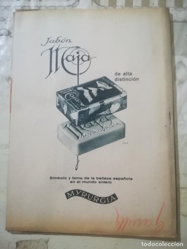 Coleccionismo de Revista Garbo: Garbo Nº 490 - El tranquilizante que crea monstruos - Foto 2 - 222365052