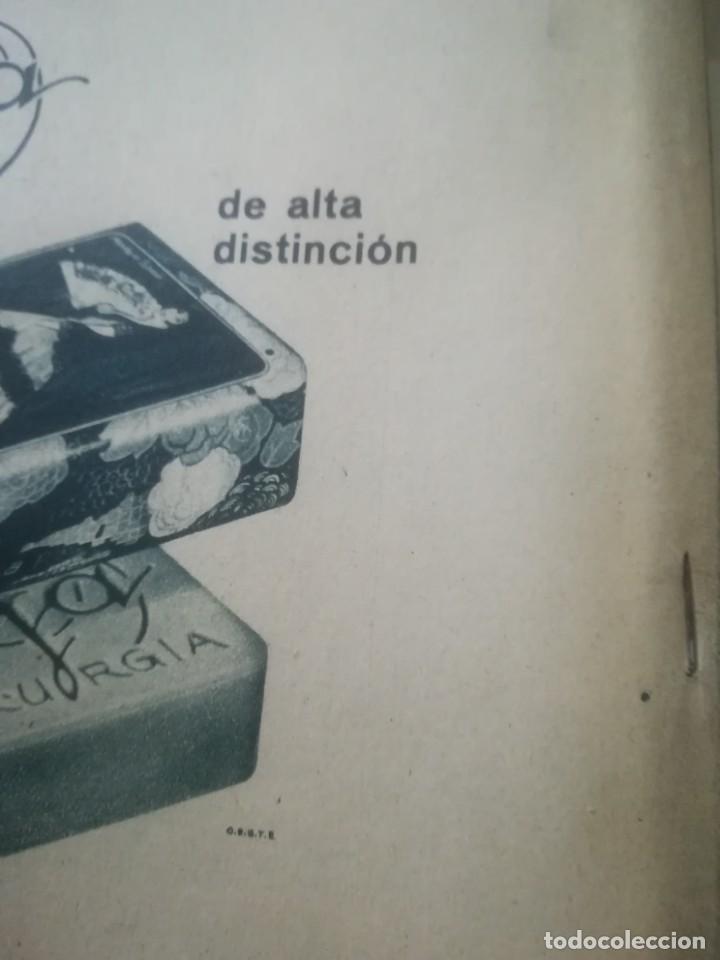 Coleccionismo de Revista Garbo: Garbo Nº 490 - El tranquilizante que crea monstruos - Foto 3 - 222365052