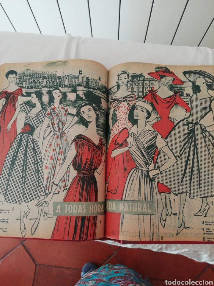 Coleccionismo de Revista Garbo: Garbo 1956 - Foto 4 - 224997255
