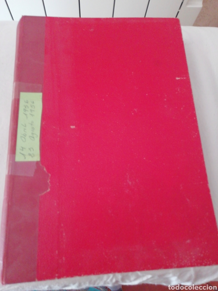 Coleccionismo de Revista Garbo: Garbo 1956 - Foto 7 - 224997255