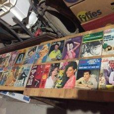 Coleccionismo de Revista Garbo: ANTIGUO GRAN LOTE DE 20 REVISTA / REVISTAS GARBO AÑO 1965 VARIOS AÑOS. Lote 230628890